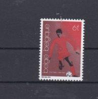 Belgium 1981 Football MNH/**  (G30A) - Voetbal