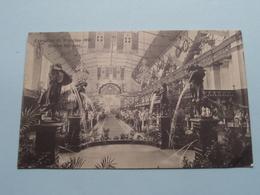 Exposition De Bruxelles - Section Italienne ( Valentine - 1150 ) 1910 ( Voir / Zie Photo ) ! - Expositions Universelles