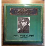 Alfred Cortot, Piano: Chopin 24 Preludes, Op.28; Impromtus; Fantasie-Impromtu, Op.66 - Classical