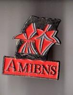 PIN'S VILLE AMIENS - Villes