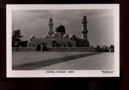 B9505 NIGERIA - KANO - CENTRAL MOSQUE - Nigeria