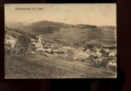 B9515 WEITERSFELDEN - OB.-OEST. - PANORAMA CIRCULATED 1919 ? WITHOUT STAMP - Freistadt
