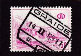 Belgie COB° - Zonder Classificatie