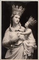 Madonna Col Bambino Foto GEVAERT - Vergine Maria E Madonne