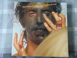 Frank Zappa- Joe's Garage Acts II & III (2LP) - Rock