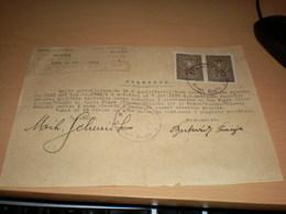 Neuzin  Kroat Neuzin Banat Okupation Nazy WW2 - 1939-45