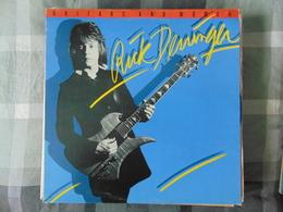 Rick Derringer- Guitars & Women - Rock