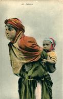 Bédouine N°168 - Cartes Postales