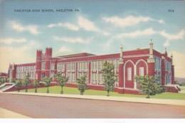 Pennsylvania Hazleton High School - Other