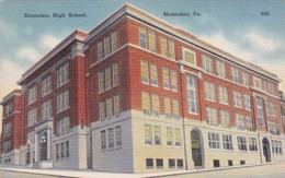 Pennsylvania Shamokin High School - Other