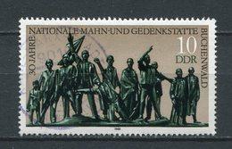 DDR Nr.3197           O  Used       (22070) ( Jahr: 1988 ) - DDR