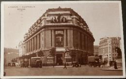 Ak UK - London - Australia House - Gel. 1934 - London