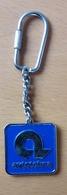 AVTOTEHNA Car Service, Salon, Opel, Citroen, Peugeot Key Ring Key Chain Slovenia - Porte-clefs