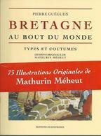 Meheut --Bretagne Du Bout Du Monde - Meheut