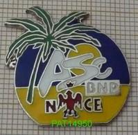 BANQUE BNP  ASC  NICE En Version  EGF - Banques