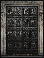 Vatikaan 1999 Blok Nr 21 **, Zeer Mooi Lot K922 - Blocs & Feuillets