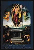 Vatikaan 2005 Blok Nr 27 **, Zeer Mooi Lot K927 - Blocs & Feuillets
