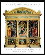 Vatikaan 2006 Blok Nr 29 **, Zeer Mooi Lot K931 - Collections (without Album)