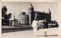 RECUERDO DE PLAYA CARRASCO. URUGUAY. AÑO 1947- BLEUP - Uruguay