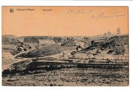 BELGIQUE / CPA / HABAY LA NEUVE / PANORAMA / 1918 - Autres