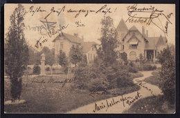 Korneuburg - JUBILAUMS PARK - OLD POSTCARD 1903 (see Sales Conditions) - Korneuburg