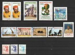 Lot Modern - Burkina Faso (1984-...)
