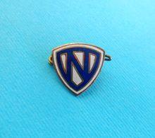 Austria Unkown Football Club ??? Very Old Enamel Pin Badge Fussball Futbol Futebol Calcio Foot Voetbal - Football