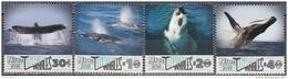 Niue 2016 Baleines Neuf ** - Niue