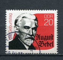 DDR Nr.3310              O   Used      (22113) ( Jahr: 1990 ) - DDR