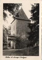 - ST MARTIN DES COMBES - Château De LASCOUPS - - France