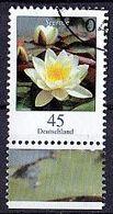BRD Mi. Nr. 3303 O Mit Unterrand Aus Kleinbogen (A-1-45) - [7] Federal Republic