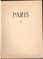 Paris - Texte De André Maurois De L'Académie Française - 101 Illustrations - 1951 - Livres, BD, Revues