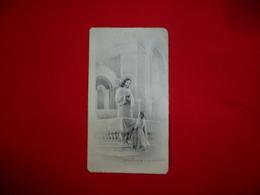 Santino Prima Comunione  FB 976 - Images Religieuses