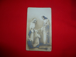 Santino Prima Comunione  Ele Dep 570 - Images Religieuses