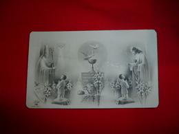 Santino Prima Comunione Ele Dep 595 - Images Religieuses