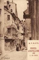 K. V. B. St N. - Winteraustellung 1907 (Maurice Achener, Max Von Fichard, Frau Gerold) - Peintures & Tableaux