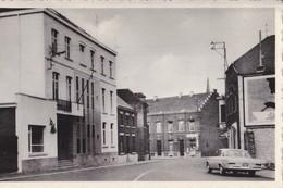 Hyon Hotel Communal Et Rue De La Place - Mons