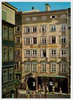 SALZBURG    MOZARTS    GEBURTSHAUS                      (NUOVA) - Salzburg Stadt