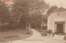 Seine-et-Marne - La Ferté-Gaucher - Le Prieuré - La Ferte Gaucher