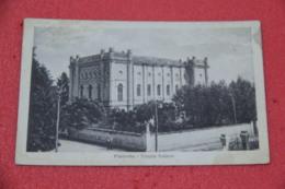 Torino Pinerolo Tempio Valdese 1920 - Altre Città