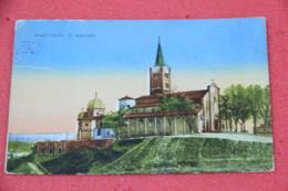 Torino Pinerolo S. Maurizio 1929 - Altre Città