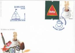 FDC410 - Os Selos E Os Sentidos - 2009.10.02 - FDC