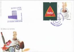 FDC412 - Os Selos E Os Sentidos - 2009.10.02 - FDC