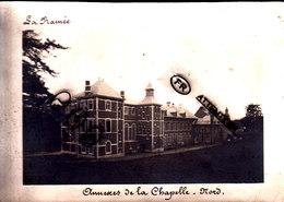 LA RAMEE - Annexes De La Chapelle Nord - 16,5cm X 11,5cm - Jodoigne