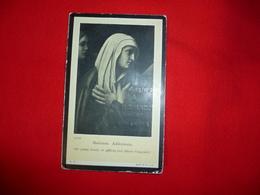 Santino Luttino Antico Trigesimo Maestra Clorinda Di Lazzaro Trivento Campobasso Molise - Images Religieuses