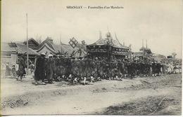 SHANGAY  (Shanghaï) Funérailles D'un Mandarin - Chine
