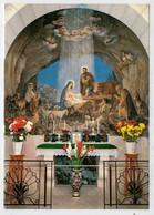 BETHLEHEM   ALTAR  OF  THE  SHEPERDS  FIELD          (NUOVA) - Israele