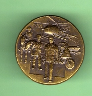 MILITAIRES 1791-1991 *** Signe PICHARD *** 0097 - Army