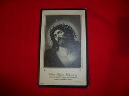 Santino Luttino Antico Rev. Madre Maria Nazarena Foto All'interno AR Dep 1500 - Images Religieuses