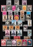 Vatikaan Kleine Verzameling **, Zeer Mooi Lot 4104 - Timbres